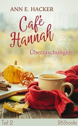 Café Hannah – Teil 2