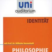 Identität - Philosophie