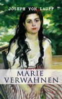 Joseph von Lauff: Marie Verwahnen