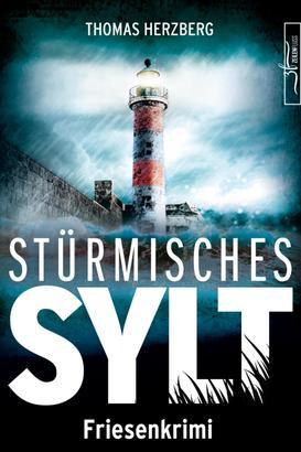 Stürmisches Sylt
