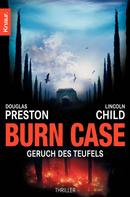 Douglas Preston: Burn Case ★★★★★