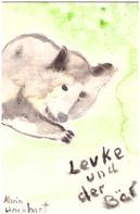Karin Hackbart: Levke und der Bär