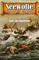 Frank Moorfield: Seewölfe - Piraten der Weltmeere 293 ★★★★