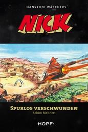 Nick 8: Spurlos verschwunden