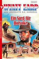William Mark: Wyatt Earp 164 – Western ★★