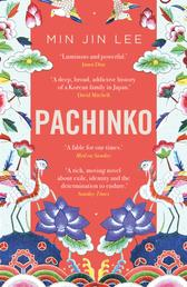 Pachinko - The New York Times Bestseller