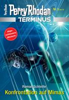 Roman Schleifer: Terminus 3: Konfrontation auf Mimas ★★★★