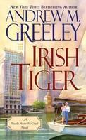 Andrew M. Greeley: Irish Tiger ★★★★