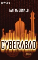 Ian McDonald: Cyberabad ★★★