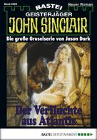 Jason Dark: John Sinclair - Folge 0963 ★★★★