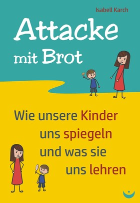 Attacke mit Brot