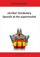 Verena Lechner: ¡Arriba! Vocabulary