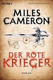 Der Rote Krieger - Roman