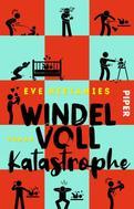 Eve Hietamies: Windelvollkatastrophe