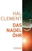 Hal Clement: Das Nadelöhr ★★★