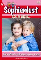 Patricia Vandenberg: Sophienlust Classic 18 – Familienroman