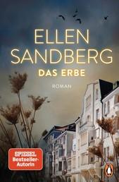 Das Erbe - Roman – Der neue große Roman der Bestsellerautorin