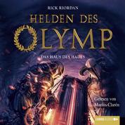 Das Haus des Hades - Helden des Olymp 4