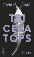 Stephan Roiss: Triceratops ★★★★★