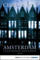 Chris Ewan: Amsterdam ★★★★