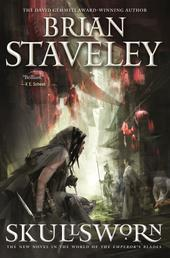 Skullsworn - A Novel in the World of The Emperor's Blades