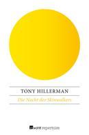 Tony Hillerman: Die Nacht der Skinwalkers ★★★★