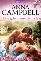 Anna Campbell: Eine geheimnisvolle Lady ★★★★