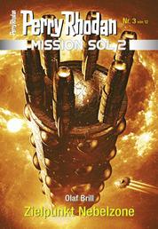 Mission SOL 2020 / 3: Zielpunkt Nebelzone - Miniserie