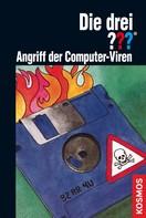 G.H. Stone: Die drei ??? Angriff der Computerviren (drei Fragezeichen) ★★★★