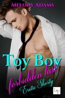 Melody Adams: Toy Boy