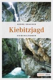 Kiebitzjagd - Kriminalroman