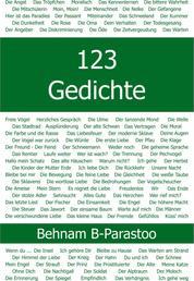 123 Gedichte