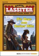 Jack Slade: Lassiter - Folge 2318 ★★★★