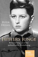 Peter Hessel: Hitlers Junge ★★★★