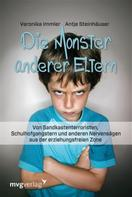 Veronika Immler: Die Monster anderer Eltern ★★★