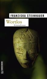 Wortlos - Peter Nachtigalls fünfter Fall