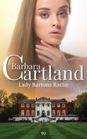 Barbara Cartland: Lady Bartons Rache ★★★★
