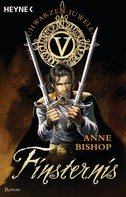 Anne Bishop: Finsternis ★★★★★