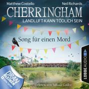 Cherringham - Landluft kann tödlich sein, Folge 39: Song für einen Mord (Ungekürzt)