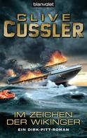 Clive Cussler: Im Zeichen der Wikinger ★★★★