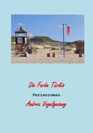Andrea Vogelgesang: Die Farbe Türkis