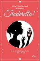 Nina Ponath: Viele Frösche musst du küssen, Tinderella! ★★★★
