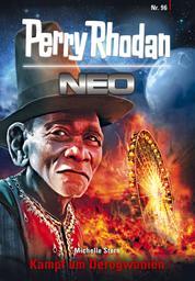 Perry Rhodan Neo 96: Kampf um Derogwanien - Staffel: Kampfzone Erde 12 von 12