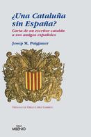 Josep M. Puigjaner: ¿Una Cataluña sin España?