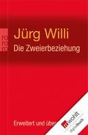 Jürg Willi: Die Zweierbeziehung ★★★★★