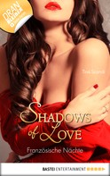 Tina Scandi: Französische Nächte - Shadows of Love ★★★★