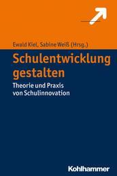 Schulentwicklung gestalten - Theorie und Praxis von Schulinnovation