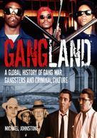 Michael Johnstone: Gangland