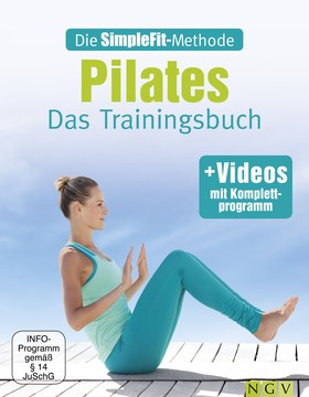 Die SimpleFit-Methode - Pilates