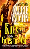 Carrie Vaughn: Kitty Goes to War ★★★★★